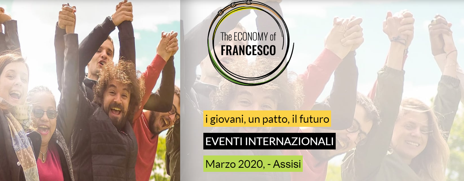 The Economy of Francesco Rinviato  Novembre 2020